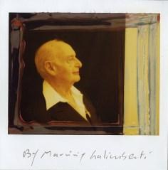 Maurizio Galimberti, Rotella #1, 2005