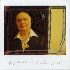 Maurizio Galimberti, Rotella #2, 2005