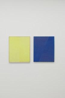 Mario Nigro. Strutture dell'esistenza, Milano, Galleria Dep Art
