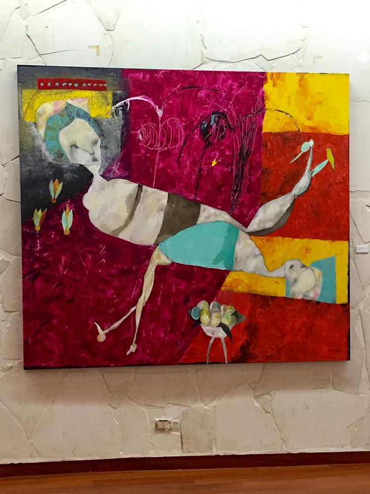 Giosuè Cannizzaro, Multiplied dreams