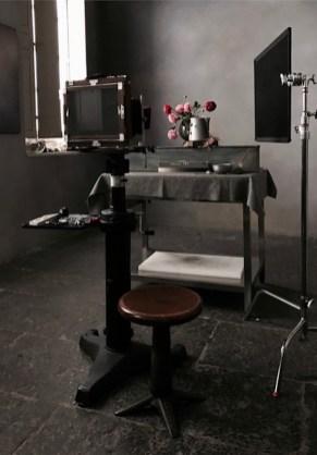 Christopher Broadbent, Setup, 2017