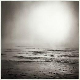 Ettore Frani, Luce che si fa vena, 2017 (8 di 10), olio su tavola laccata, 40x40 cm Foto Paola Feraiorni