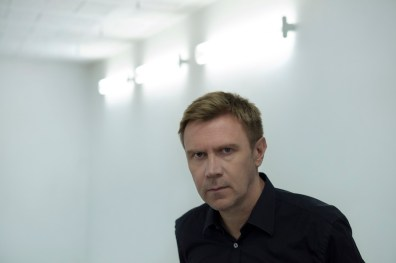 Miroslaw Balka Foto Prot Jarnuszkiewicz