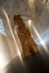 johann feilacher sculpture. archivio art stays 2017