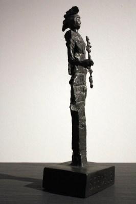 Premio San Fedele (opera di Mimmo Paladino)
