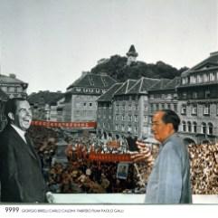 9999, Meeting tra Mao e Nixon a Graz, 1971. San Casciano Val di Pesa (Firenze), Archivio 9999
