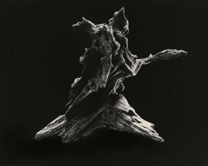 Yamamoto Masao, #3037 Dance E, 2012, stampa alla gelatina d'argentoincorniciata, 71x60cm