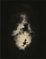 Yamamoto Masao, #3042, Reborn, 2012, stampa ai sali d'argento, incorniciata, 71x60 cm