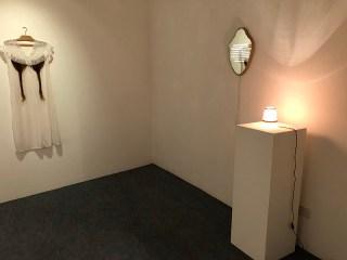 Elyse Galiano per Galleria Spazio Testoni