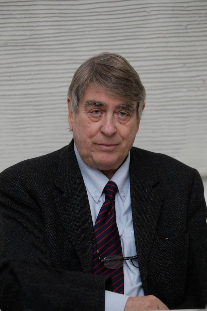 Giorgio Bonomi (Foto Patrizia Lo Conte)