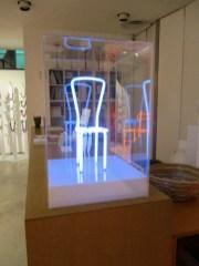 Manuela Bedeschi. Tailormade, veduta della mostra, L'Idea di Amatori Maria Luisa, Vicenza