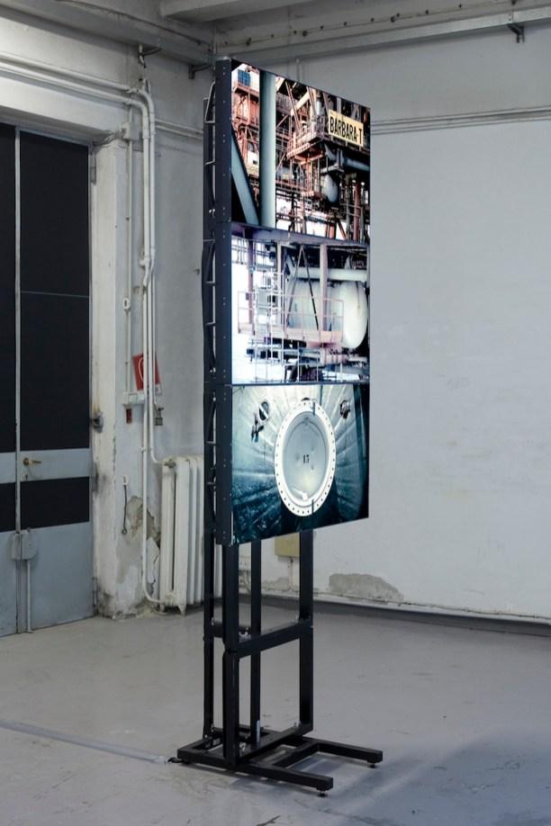 Yuri Ancarani, La malattia del ferro, 2012 Courtesy of the artist and ZERO…, Milano Photo Filippo Armellin