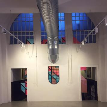 Joys, Tutti nudi, Labs Gallery, Bologna, 2018