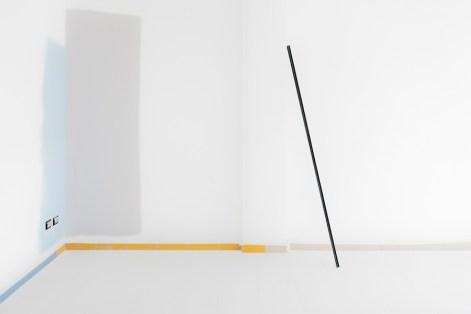 Luca Gilli, Blank 5312, 2011, Sezione Under 35 Courtesy Paola Sosio Contemporary, Milano