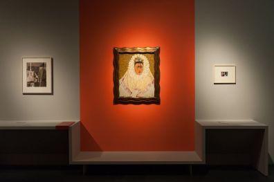 Veduta della mostra Frida Kahlo. Oltre il mito, al Mudec di Milano, Foto: Carlotta Coppo