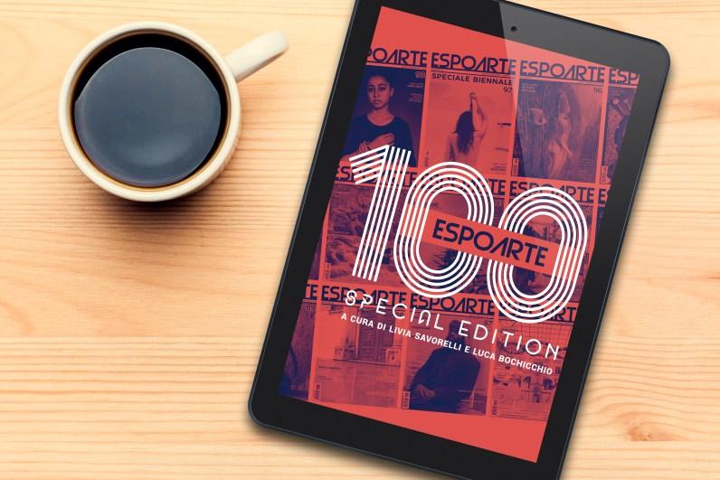 Espoarte #100 - digital version