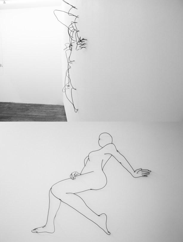 """Premio Euromobil, Matthew Attard con """"Untitled (You are a poser!)"""", Galleria Michela Rizzo (Venezia)"""