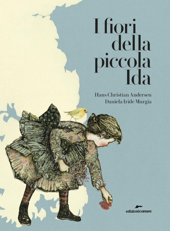 Cover I fiori della piccola Ida, Edizioni corsare