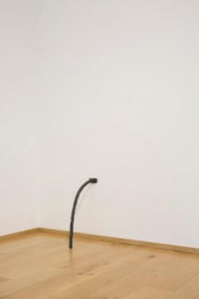 Anders Ruhwald. The thing in your mind, installation view, Officine Saffi, Milano Courtesy Officine Saffi and the artist