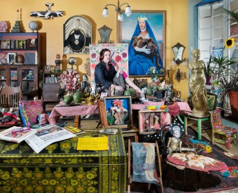 Aurore Valade, Viva el misterio
