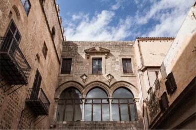 Palermo, Palazzo Ajutamicristo Copyright Manifesta, Copyright Manifesta 12, 2017 Photo by CAVE Studio