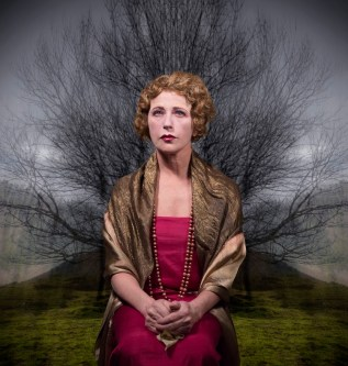 Cindy Sherman, Untitled #578, 2016, dye sublimation metal print, 128.3x121.9 cm Pinault Collection Courtesy of the artist and Metro Pictures, New York