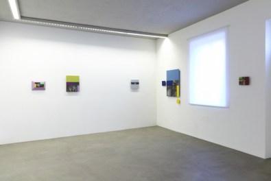 Andrea Cereda. No signal, veduta della mostra, Castel Negrino Arte, Aicurzio (MB) Courtesy l'artista e Castel Negrino Arte, Aicurzio (MB)