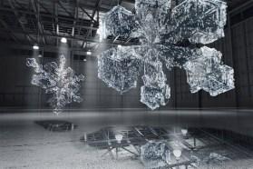 Aqua Aura, Museum Highlights. The Hangar, 2018-19, stampa digitale su carta baritata, cm 100x150