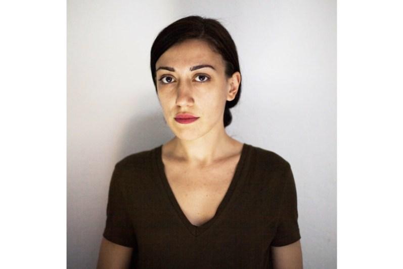 Teresa Giannico