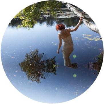 Francesca Della Toffola, Foster Pond betulla, 2017 © Francesca Della Toffola