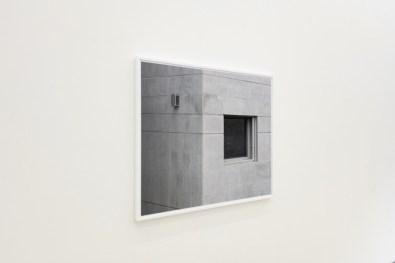 Maria D. Rapicavoli e Matan Ashkenazy, Exhausted Sandglass, Exhibition view at Ncontemporary Milan, photo by Matt Ashford