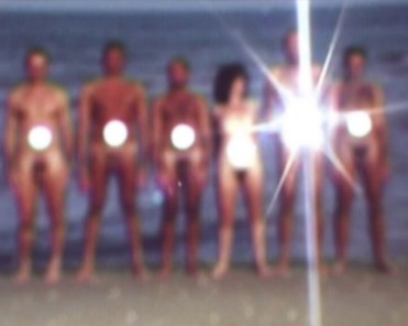 "Stefano Scheda, Meteo, 2004 (still), 1'47"", video Courtesy l'artista e Galleria Fumagalli, Milano"
