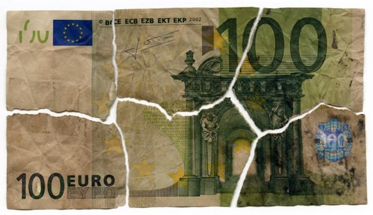 Cesare Pietroiusti, Integrazione Europea, 2005