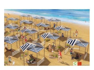 Mare 2020 - La misura e il paesaggio | Progetto di Raffaele Giannitelli e Filippo Riniolo