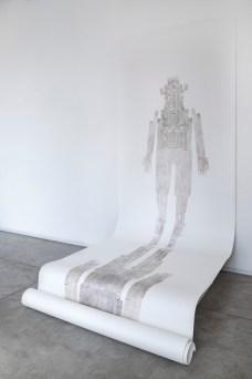 Narcisi Fragili, veduta della mostra, MyOwnGallery, Superstudio Più, Milano