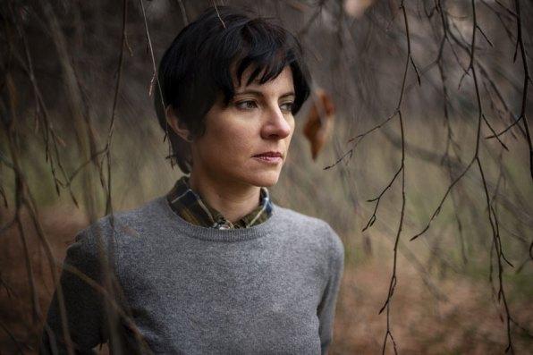 Kristina E. Bychkova, Silvia Bottani, 2020 Courtesy l'artista e Gilda Contemporary Art