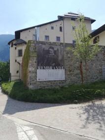 Castel Caldes, Caldes (TN) Courtesy Castello del Buonconsiglio di Trento