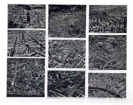Staedte, 1968, tav. 106, courtesy Gerhard Richter