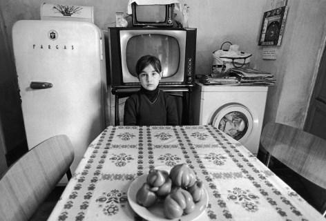 Luciano D'Alessandro, Palermo, 1973