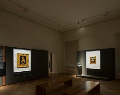 """Lighting project, mostra """"Raffaello. Il Sole delle Arti"""", La Venaria Reale, Torino (SHARP FRAME e SHARP ZOOM by NEMO Studio)"""