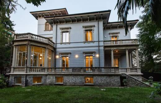 Fondazione Marcello Morandini, Varese Foto Bortoluzzi