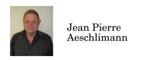 Jean pierre Aeschlimann