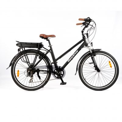 RooDog Mayfair electric bike