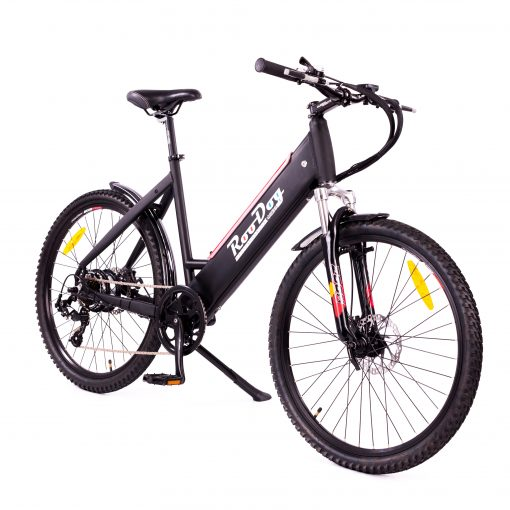 RooDog Avatar Electric Bike Step Through