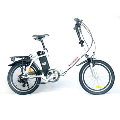 Axcess Shetland electric bike