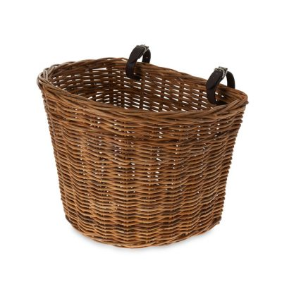 Basil Darcy Bike Basket
