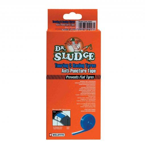 Dr Sludge Anti Puncture Tape 700c