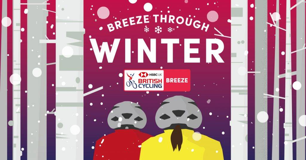Breeze Through Winter campaign