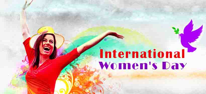 International Women's Day