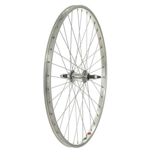Raleigh rear wheel steel hub